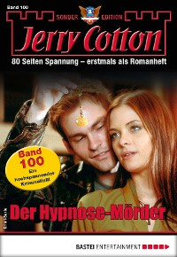 Cover Jerry Cotton Sonder-Edition 100 - Krimi-Serie