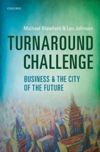 Cover Turnaround Challenge