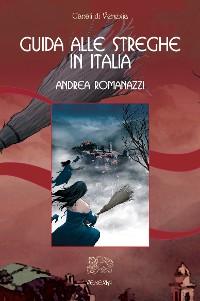 Cover Guida alle streghe in Italia