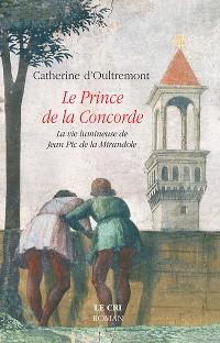 Cover Le Prince de la Concorde