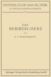 Cover Das Beriberi-Herz