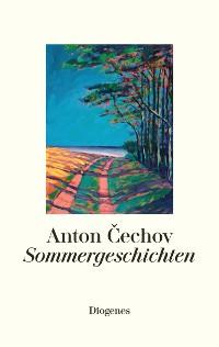 Cover Sommergeschichten