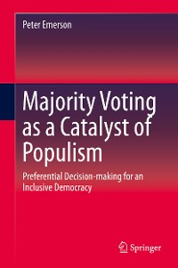 Cover Majority Voting as a Catalyst of Populism