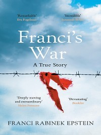 Cover Franci's War
