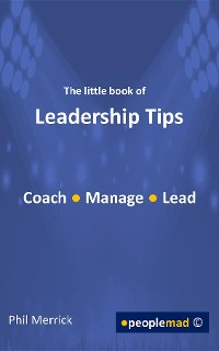 Cover The Little Book Of Leadership Tips