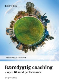 Cover Bæredygtig coaching
