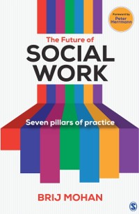 Cover Future of Social Work