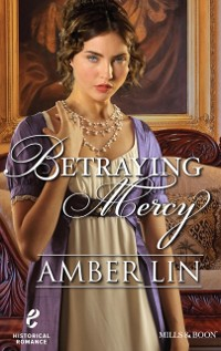 Cover Betraying Mercy