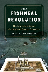 Cover The Fishmeal Revolution