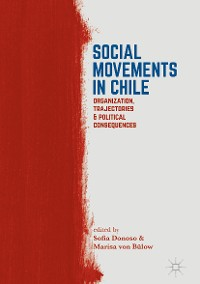 Cover Social Movements in Chile