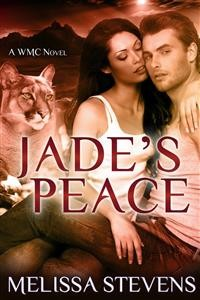 Cover Jade's Peace