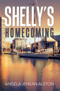 Cover Shelly's Homecoming