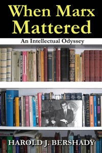 Cover When Marx Mattered