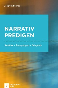 Cover Narrativ predigen