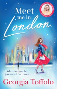 Cover Meet Me in London