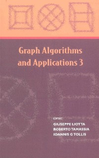 Cover Graph Algorithms And Applications 3
