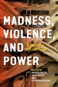 Cover Madness, Violence, and Power