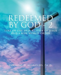 Cover REDEEMED BY GOD - 2