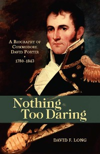 Cover Nothing Too Daring