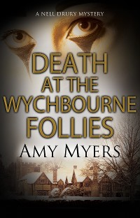 Cover Death at the Wychebourne Follies