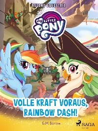 Cover My Little Pony - Beyond Equestria - Volle Kraft voraus, Rainbow Dash!
