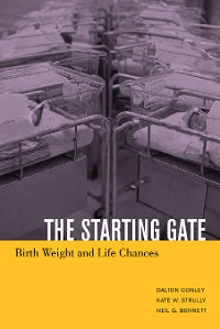 Cover The Starting Gate