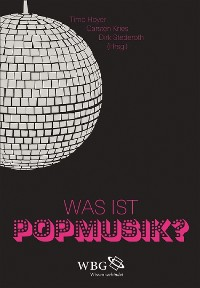 Cover Was ist Popmusik?