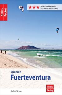 Cover Nelles Pocket Reiseführer Fuerteventura
