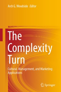 Cover The Complexity Turn