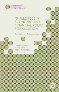 Cover Challenges in Economic and Financial Policy Formulation