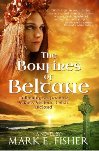 Cover The Bonfires of Beltane