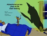 Cover Adventures yo nan Wall Chen ak Lonbraj Cat
