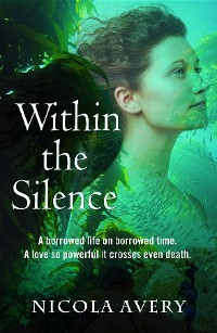 Cover Within the Silence