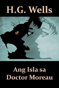 Cover Ang Isla sa Doctor Moreau