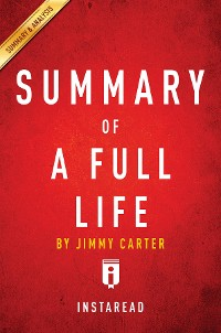 Cover Summary of  A Full Life