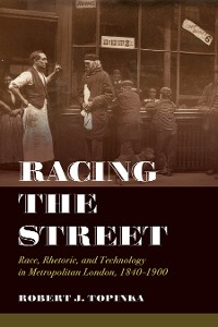 Cover Racing the Street