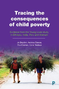 Cover Tracing the Consequences of Child Poverty