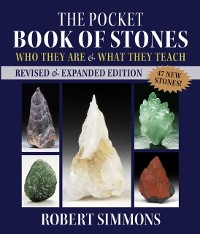 Cover Pocket Book of Stones