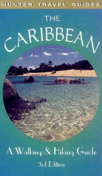 Cover The Caribbean: A Walking & Hiking Guide