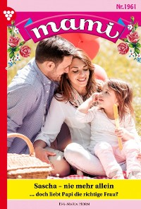 Cover Mami 1961 – Familienroman