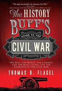 Cover History Buff's Guide to the Civil War