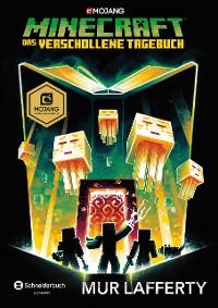 Cover Minecraft - Das verschollene Tagebuch