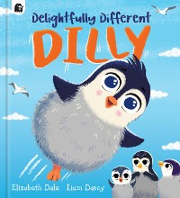 Cover Delightfully Different Dilly