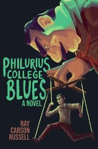 Cover Philurius College Blues