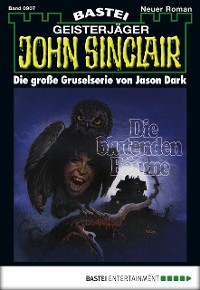 Cover John Sinclair - Folge 0907