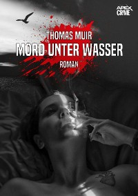 Cover MORD UNTER WASSER