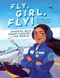 Cover Fly, Girl, Fly!