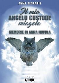 Cover Il mio Angelo Custode miagola