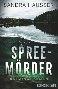 Cover Spreemörder