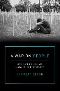 Cover A War on People